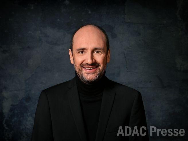 Uwe Frers ist neuer Geschäftsführer der ADAC Camping GmbH.