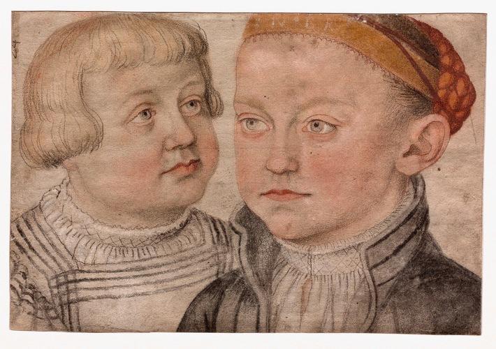 Die genialen Bildwelten Lucas Cranachs