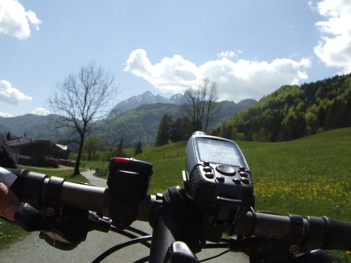 Bike Tirol - Genuss und Challenge zugleich