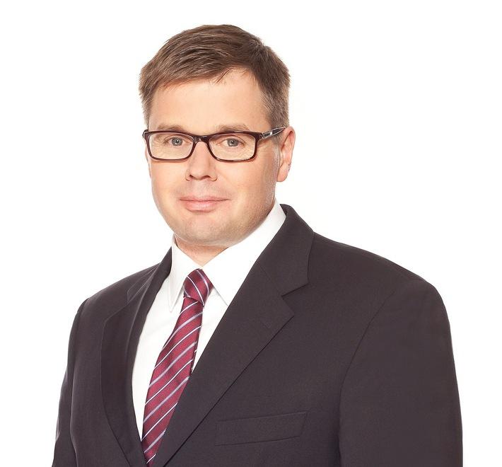 Olof Seidel wird neuer CFO der NORD/LB