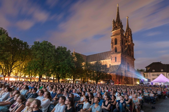 Allianz Cinema mit Traumstart in Basel