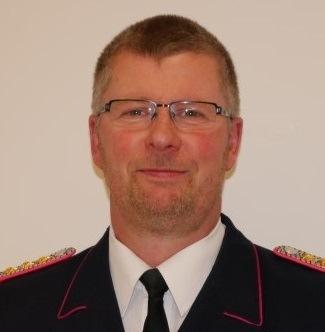 Stellv. Kreiswehrführer Jörg Nero