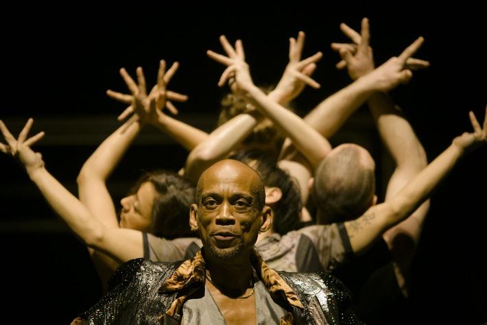Festival international de danse du Pour-cent culturel Migros du 22 avril au 13 mai 2010  Steps#12 dresse un bilan positif