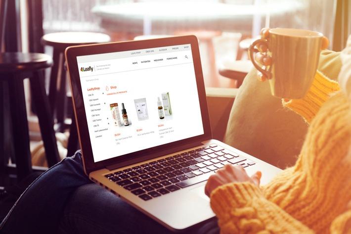 """Leafly.de startet Online-Shop für Hanfprodukte / Weiterer Text über ots und www.presseportal.de/nr/126559 / Die Verwendung dieses Bildes ist für redaktionelle Zwecke honorarfrei. Veröffentlichung bitte unter Quellenangabe: """"obs/Leafly Deutschland/tolgart/istock"""""""
