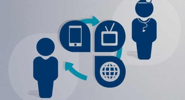 """Erste Trendstudie """"Personalisierte Medizin"""": Die Grenzen zwischen Krankheit und Gesundheit verschwimmen"""