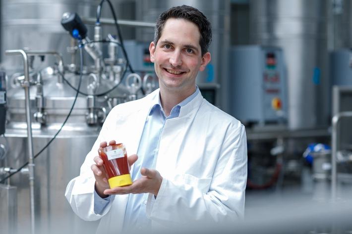 Echter Zucker ohne Kalorien: Ein Start-up aus NRW entwickelt ihn schon