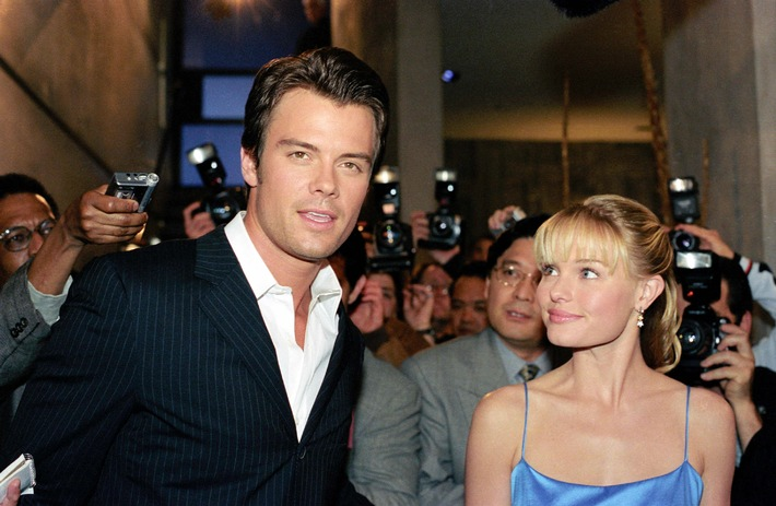 "Kate Bosworth ist ""Total verknallt in Tad Hamilton"" in SAT.1 (mit Bild)"