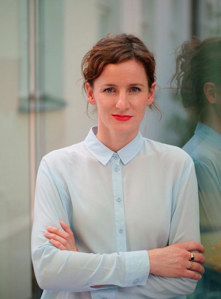 rbb entsendet Kristin Joachim als Korrespondentin ins ARD-Hauptstadtstudio