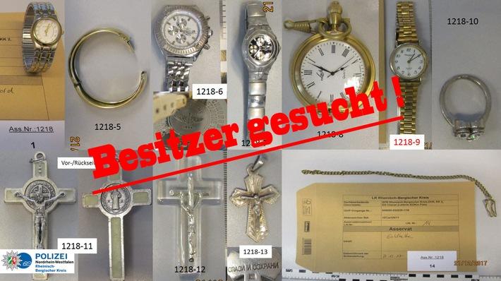 Bild zur Erfolgsmeldung aus dem Rheinisch-Bergischen Kreis (Quelle: Polizei Rheinisch-Bergischer Kreis)