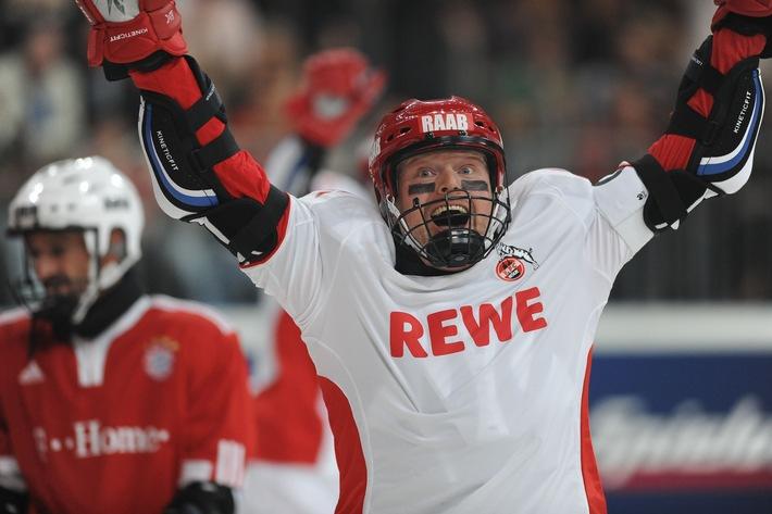 Zweite Chance auf Eis: Schafft der FC Bayern doch noch das Triple?