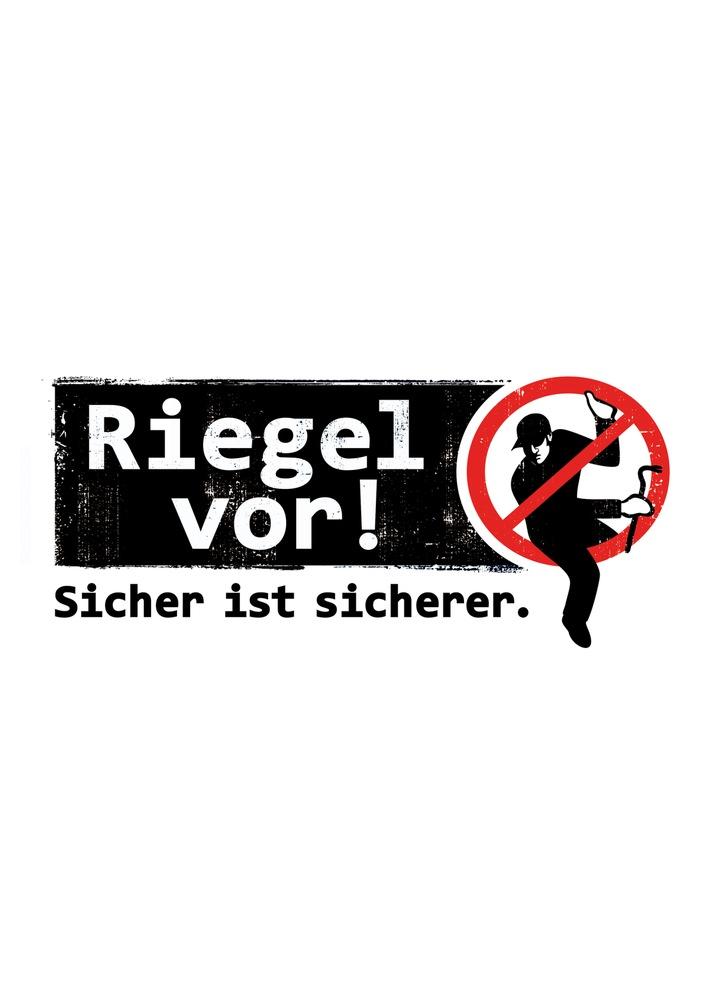 """POL-AC: Aktionswoche der Polizei """"Riegel vor - sicher ist sicherer""""- gut gesicherte Wohnung und ein wachsamer Nachbar verhindern Einbruchsdiebstahl"""