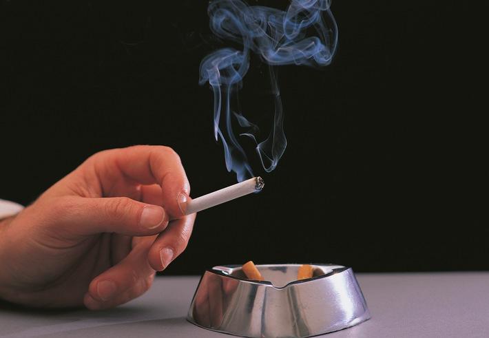 Von der Last und Lust des Rauchens
