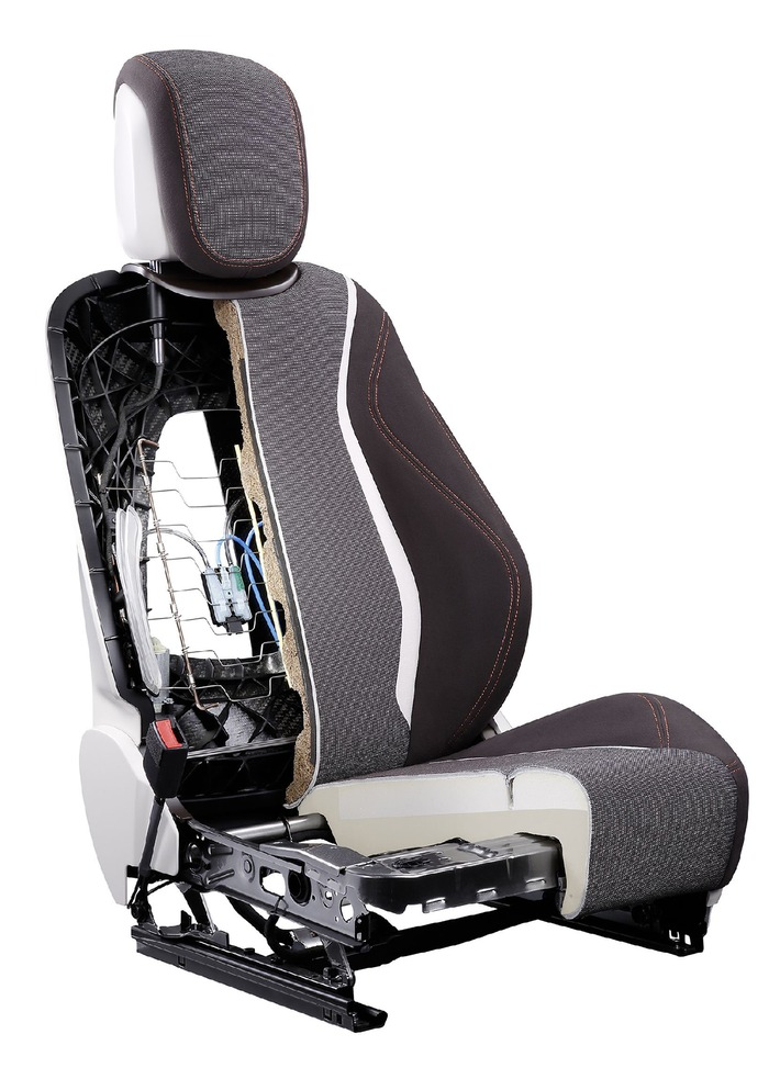 automotive seating system design pdf