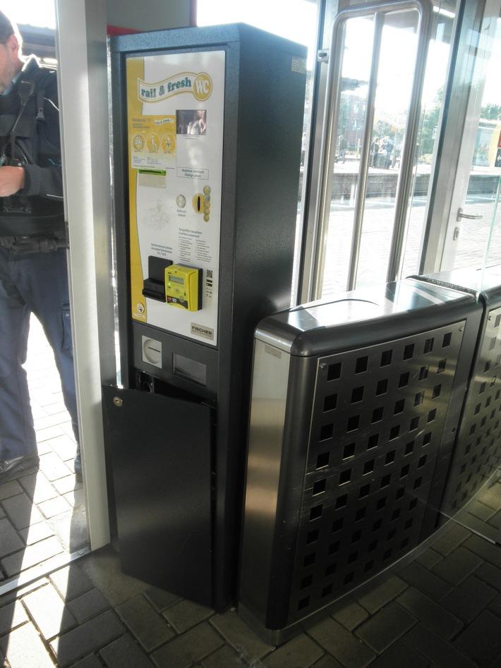 Bild Bundespolizei