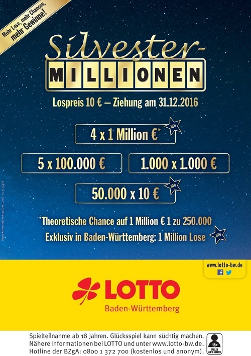 Lotto Bw 61