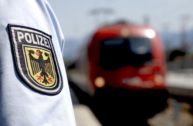 Symbolbild; Quelle: Bundespolizei