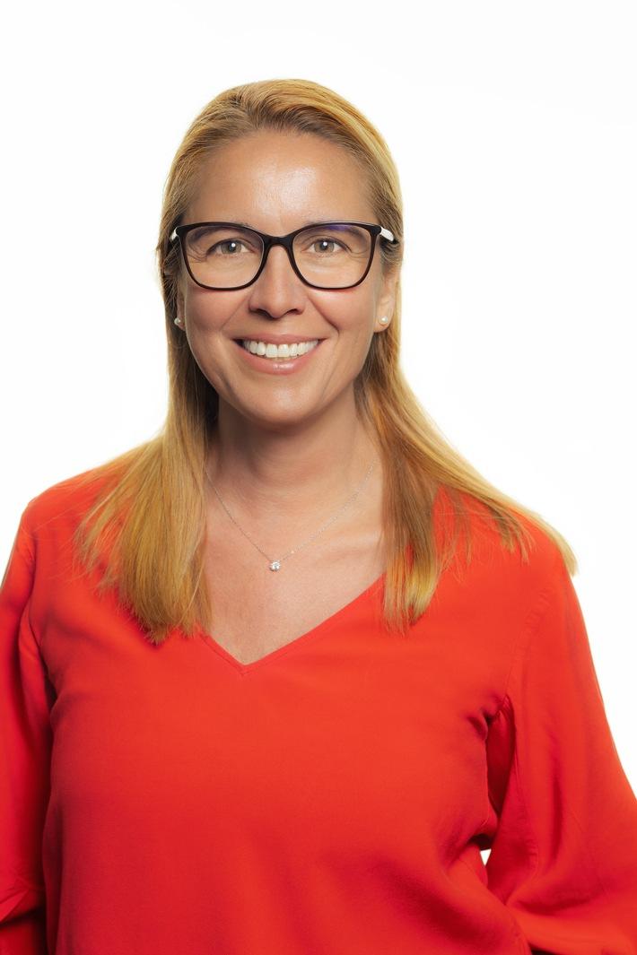 Susanne Möckel - Inhaberin/CEO von X Media Sports Consulting / Weiterer Text über ots und www.presseportal.de/nr/154778 / Die Verwendung dieses Bildes ist für redaktionelle Zwecke unter Beachtung ggf. genannter Nutzungsbedingungen honorarfrei. Veröffentlichung bitte mit Bildrechte-Hinweis.
