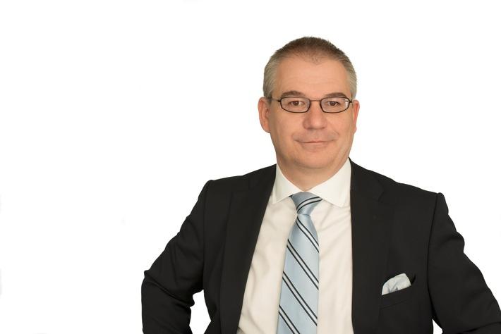 André Burkhardt, Geschäftsführer der goldgas GmbH © VNG