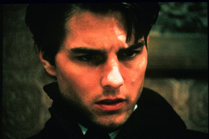 Tom Cruise feuert gegen seinen Regisseur // ,Eyes Wide Shut' am Sonntag, 17. Januar, 22.20 Uhr