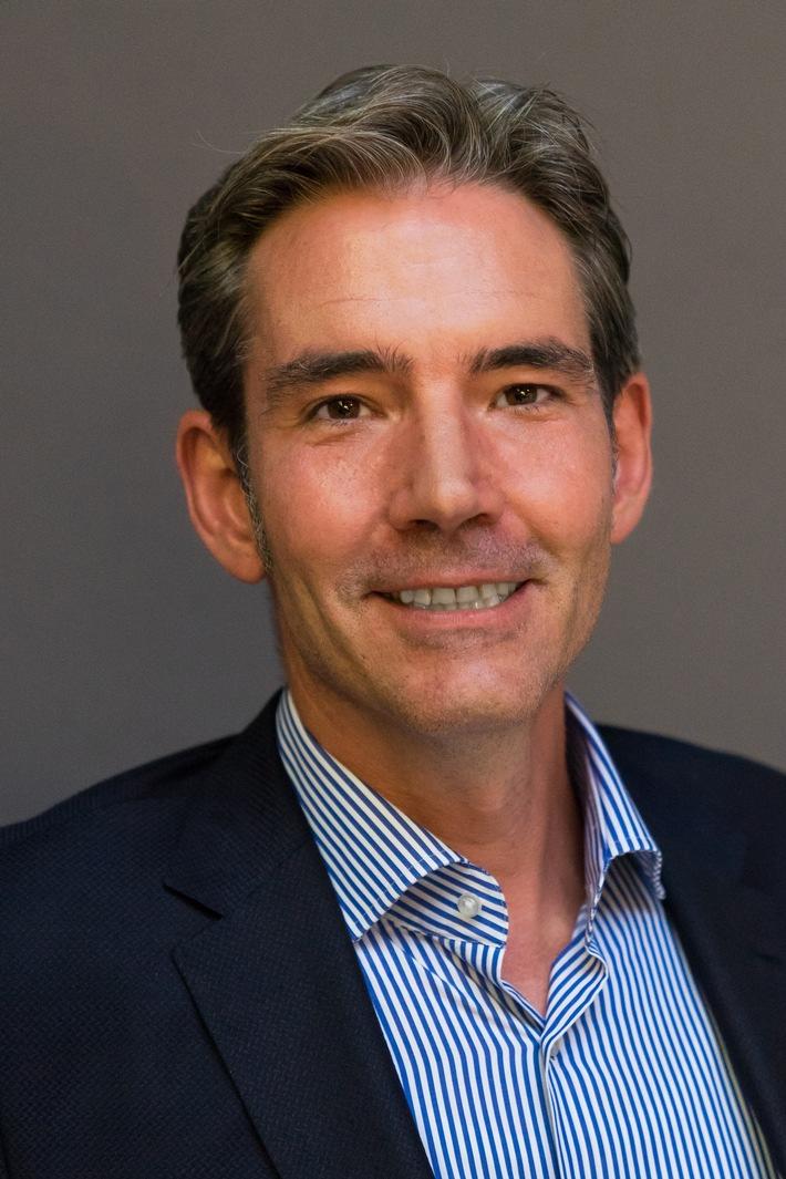 Jens Paul Berndt, le nouveau Chief Technology Officer de Homegate SA