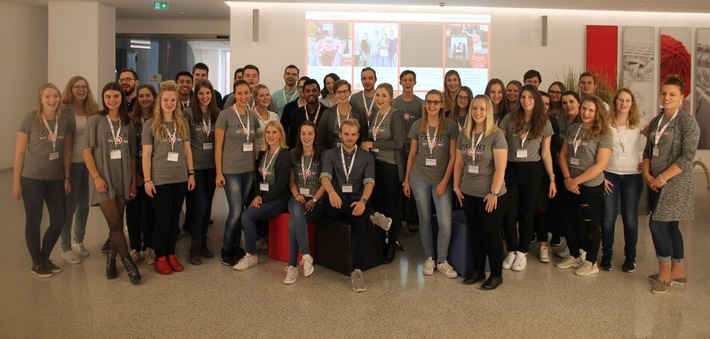 Das Team hinter Witt's Next Generation freut sich auf zahlreiche Besucher aus der Region.