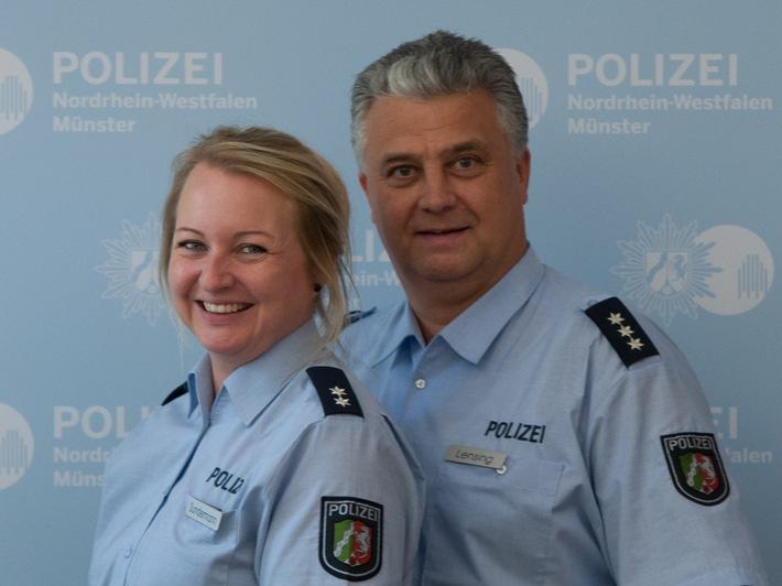 Pol Ms Berufseinsteiger Bei Der Polizei Nrw 2019