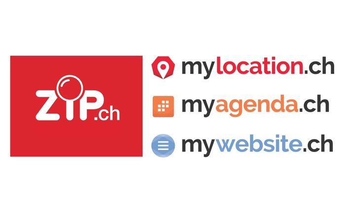 """ZIP.ch mit neuer Produktpalett. Weiterer Text über ots und www.presseportal.ch/de/nr/100059560 / Die Verwendung dieses Bildes ist für redaktionelle Zwecke honorarfrei. Veröffentlichung bitte unter Quellenangabe: """"obs/zip.ch SA/ZIP.ch SA"""""""