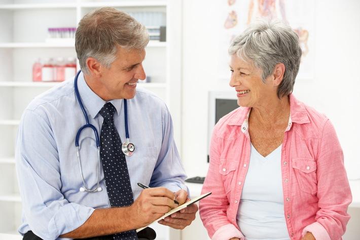 Politik gegen das Patientenwohl