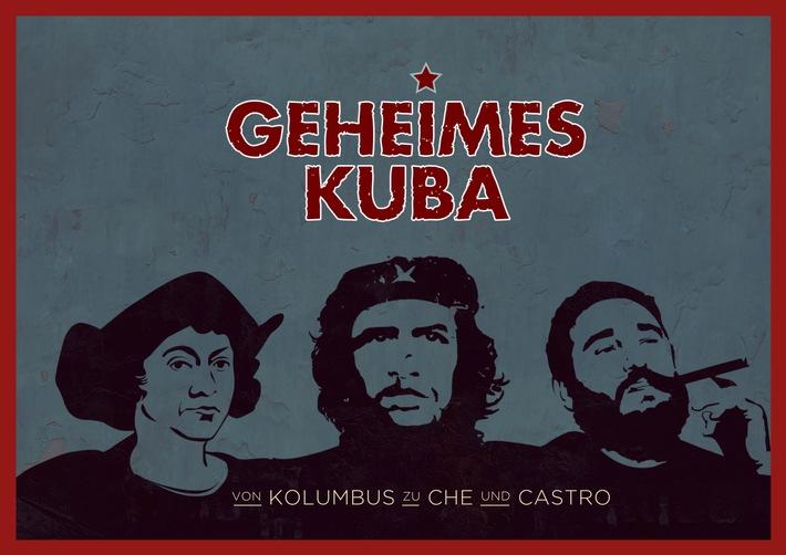 """Von der Sklaverei bis zur Revolution: Drei Stunden """"Geheimes Kuba"""" in ZDFinfo"""