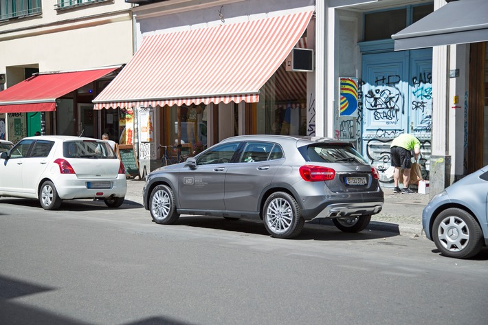 car2go knackt 200.000 Kunden-Marke in Berlin