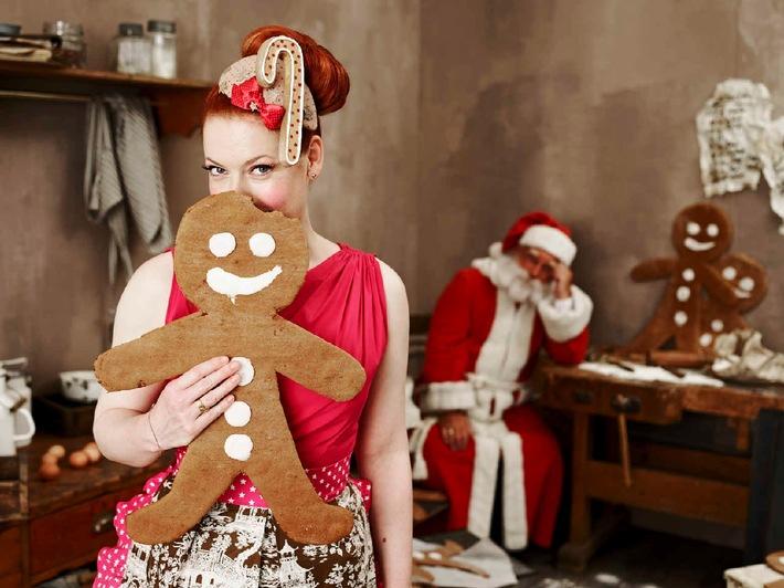 Enies Weihnachtsplätzchen.Süße Bescherung Vor Dem Fest Enies Beste Weihnachtsstücke Am