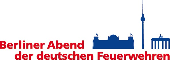 Logo des Berliner Abends der deutschen Feuerwehren