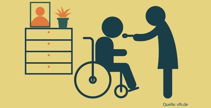 Der Pflege-Pauschbetrag: Wer anderen hilft, kann Steuern sparen