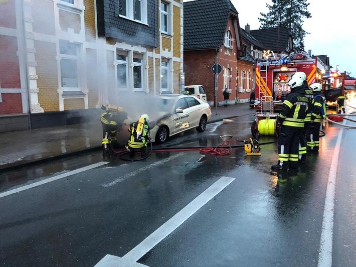 Taxibrand