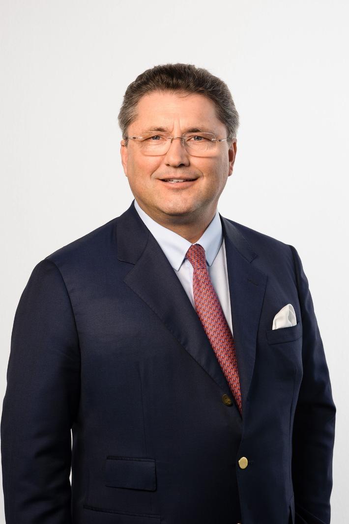 Einladung: Podiumsdiskussion zu Immobilien Schweiz und Europa - Boom oder Blase? - BILD