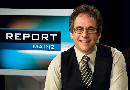 """Themen in """"Report Mainz"""" / Dienstag, 2. Februar 2016, 21.45 Uhr im Ersten / Moderation: Fritz Frey"""