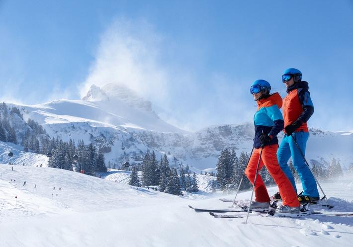 Noch mehr Winterkomfort im Bregenzerwald - BILD