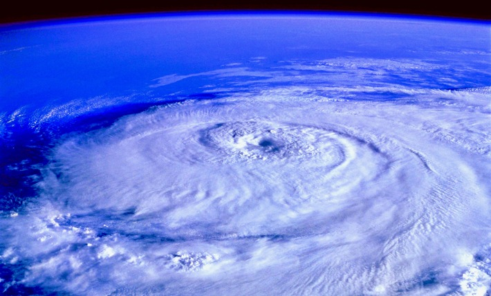 """Kachelmann: Unkenntnis wirkt sich unmittelbar auf die Diskussionen über den Klimawandel aus. Weiterer Text über ots und www.presseportal.de/nr/69441 / Die Verwendung dieses Bildes ist für redaktionelle Zwecke honorarfrei. Veröffentlichung bitte unter Quellenangabe: """"obs/OHB SE"""""""