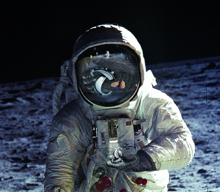 Savia hearing system endorsed from outer space