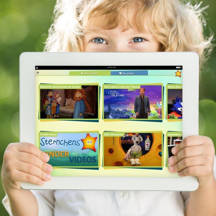 Kostenloses Video fГјr junge Kinder