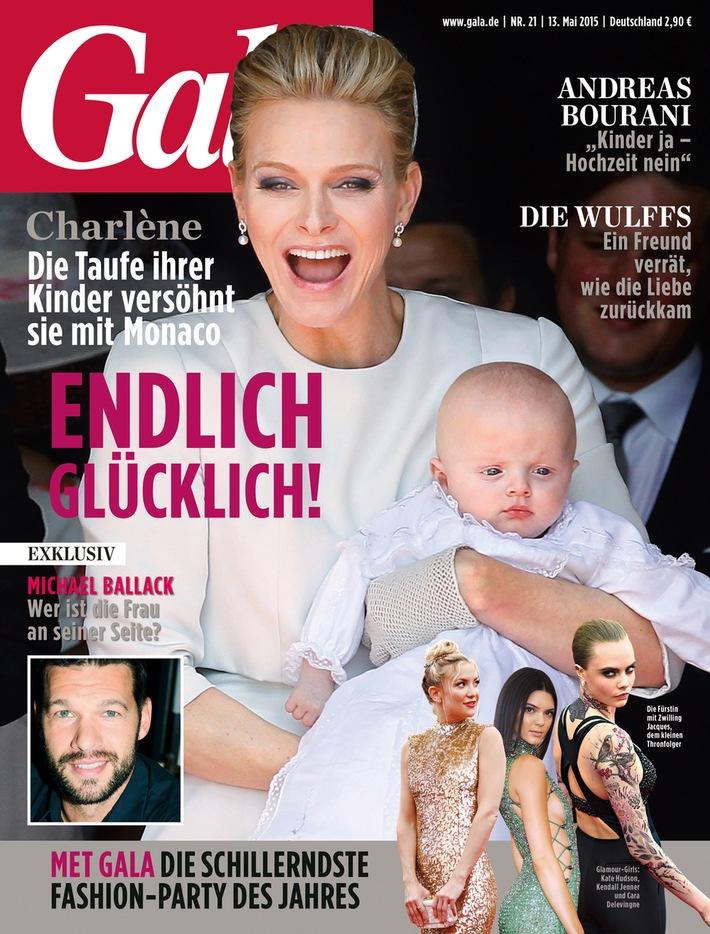 Andreas Bourani: Kinder ja - Hochzeit nein!