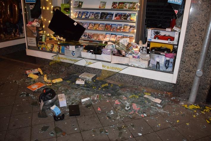 Quelle: Polizei Aachen