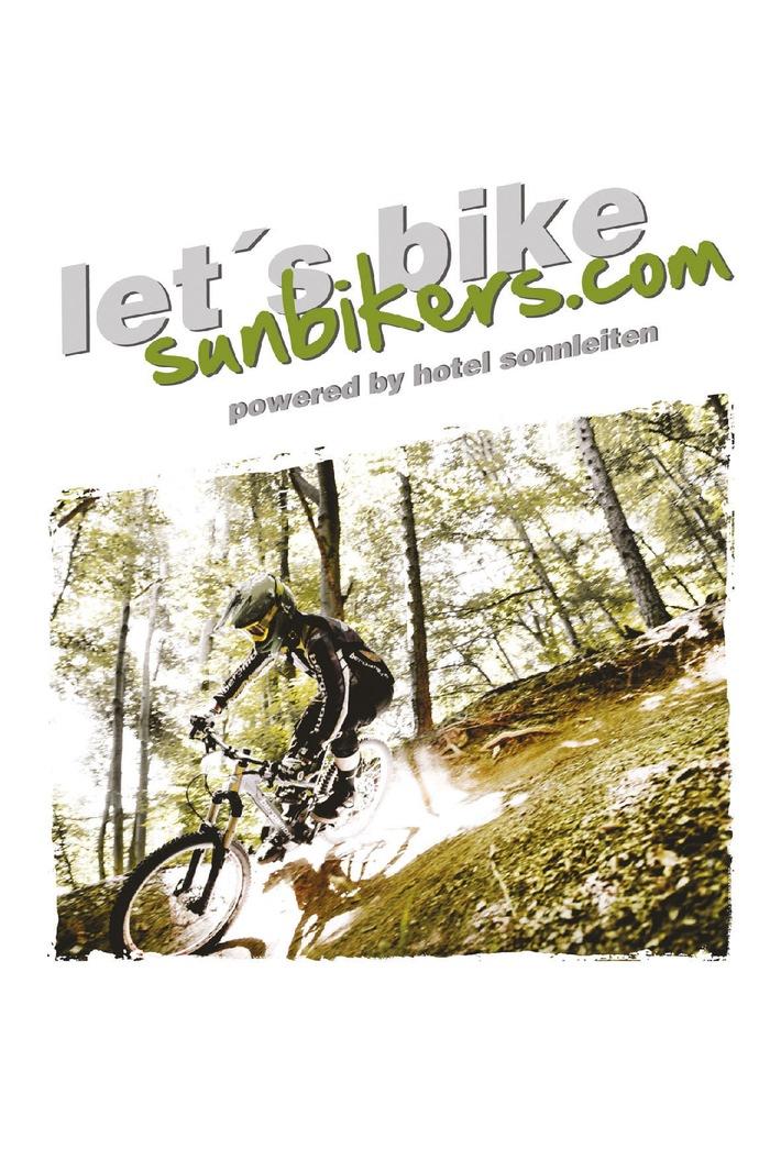 Hotel Sonnleiten in Saalbach - das erste Full-Service-Bike-Hotel - BILD