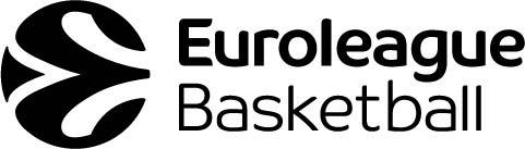 """Slam Dunk: StubHub wird offizieller Ticketpartner der EuroLeague Basketball / Logo Euroleague Basketball. Weiterer Text über ots und www.presseportal.de/nr/118261 / Die Verwendung dieses Bildes ist für redaktionelle Zwecke honorarfrei. Veröffentlichung bitte unter Quellenangabe: """"obs/StubHub"""""""
