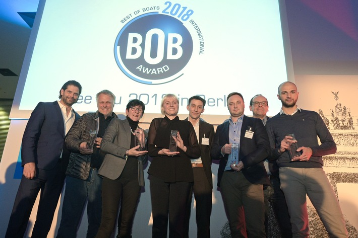 "BOOT & FUN 2017: Gewinner des ""Best of Boats Award 2017"" stehen fest"