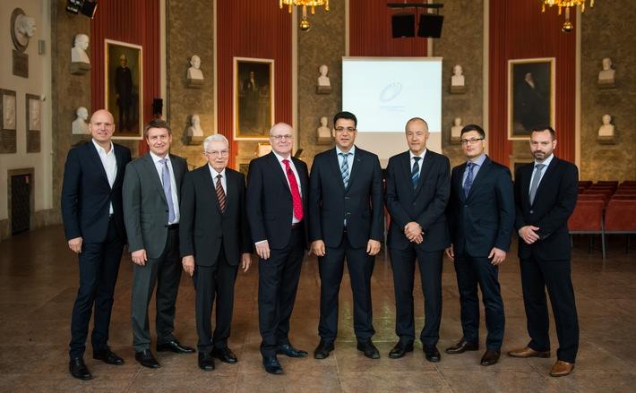 Bekanntgabe der Nominierungen zum Deutschen Zukunftspreis 2016