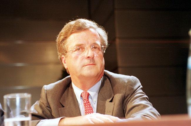 Tony Reis, ehemaliger CEO von Swisscom - neues Mitglied im Esmertec-Verwaltungsrat