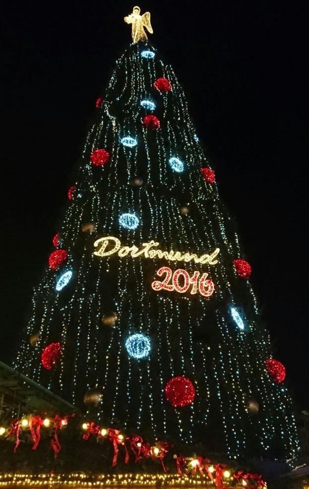 ▷ FW-DO: Sicherheitstipps in der Weihnachtszeit /Advent, Advent ...