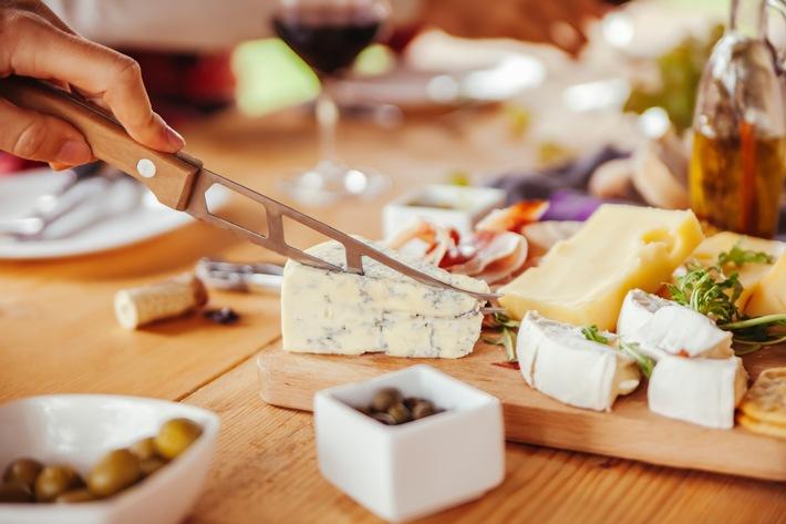 Arriva l'angolo dei formaggi online / Coop@home lancia il banco formaggi online