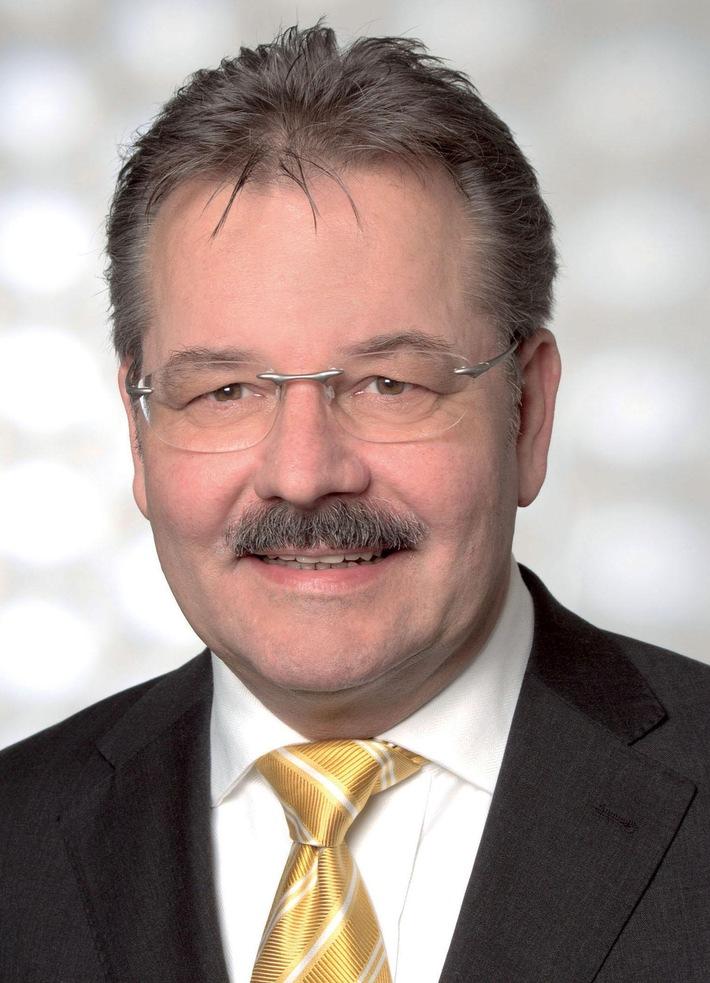 Helmut Geltner: Ein Mann macht Deutschland munter